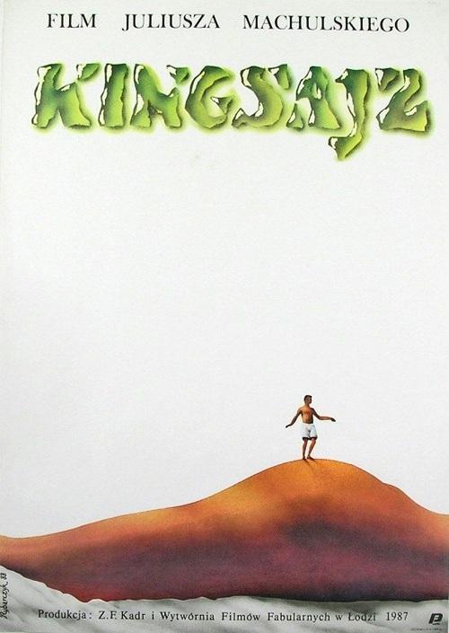 Kingsajz (1987) PL.1080p.HDTV.x264-w00t / film polski