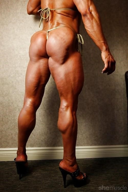 Nude muscle women photos-3298