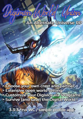 Digimon World: Union