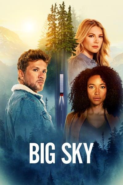 Big Sky 2020 S01E10 720p HEVC x265