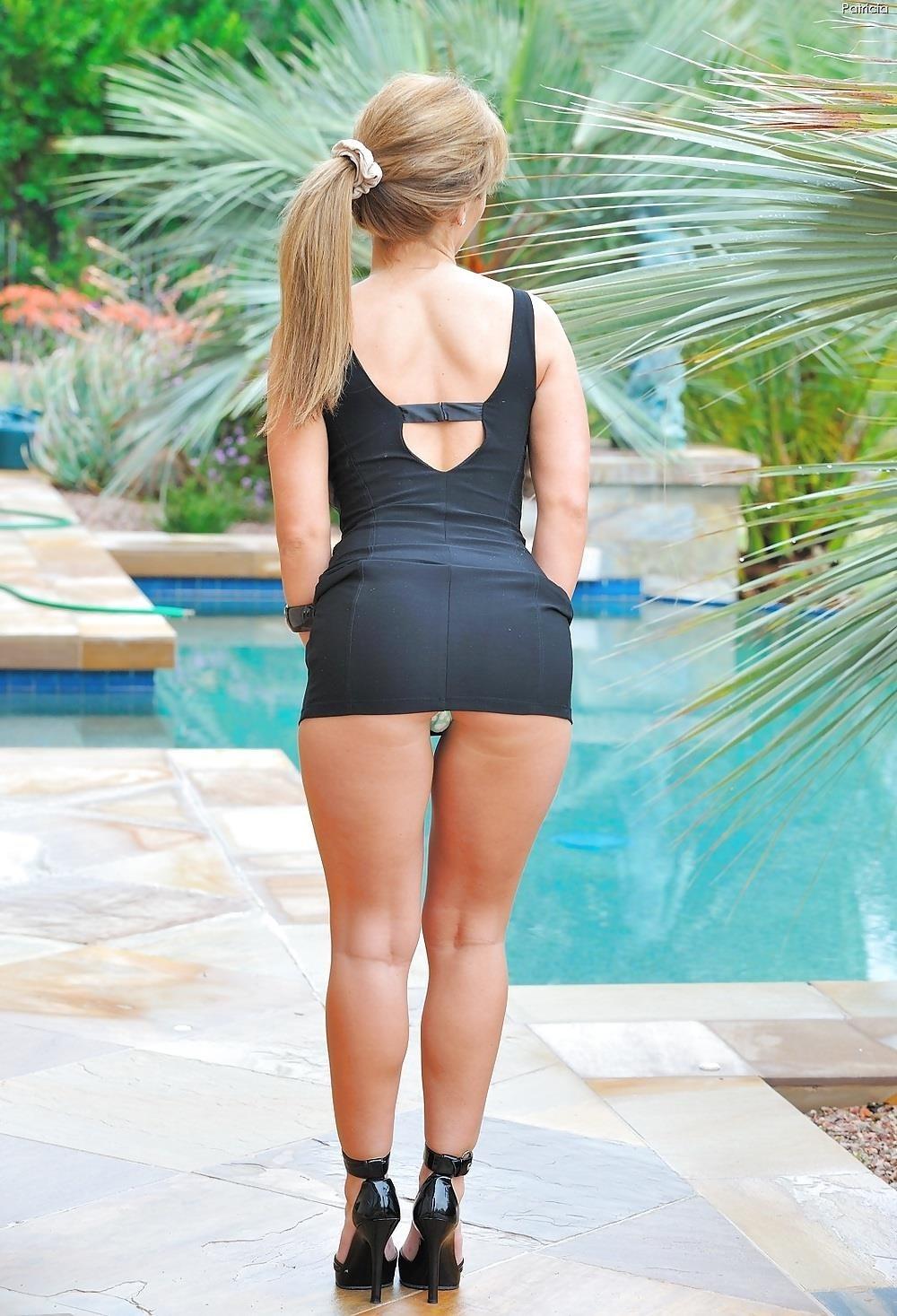 Sexy black booty porn pics-5100