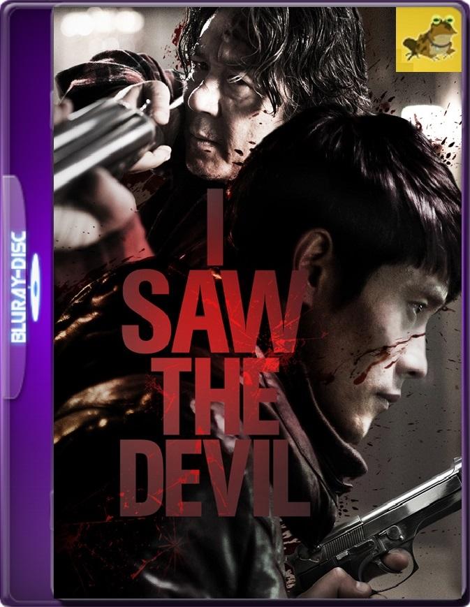 Encontré Al Diablo (2010) Brrip 1080p (60 FPS) Latino / Coreano