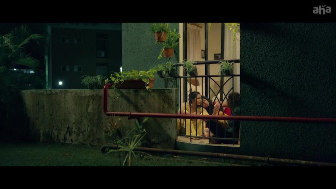 Mayaanadhi (2020) Telugu (Org Vers) 720p WEB-DL AVC AAC2 0-BWT Exclusive