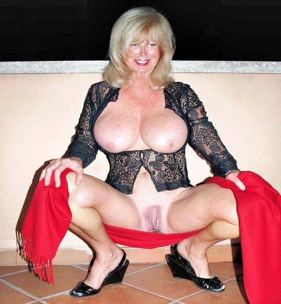 Mature women boobs pics-3787