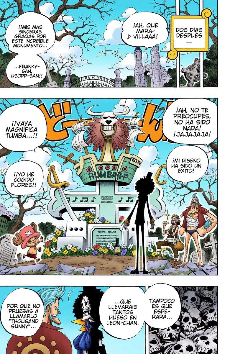 One Piece Manga 487-489 [Full Color] C73OIyqV_o