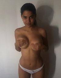 Daniela Baptista Supe