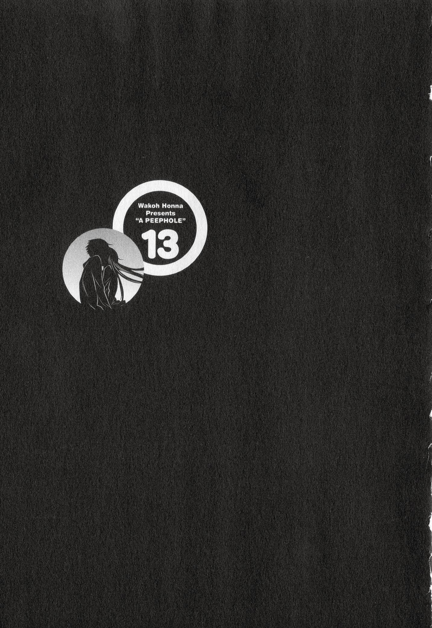 Nozoki Ana chap 116 - Trang 20