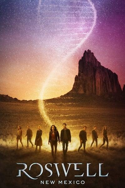 Roswell New Mexico S03E01 1080p HEVC x265-MeGusta