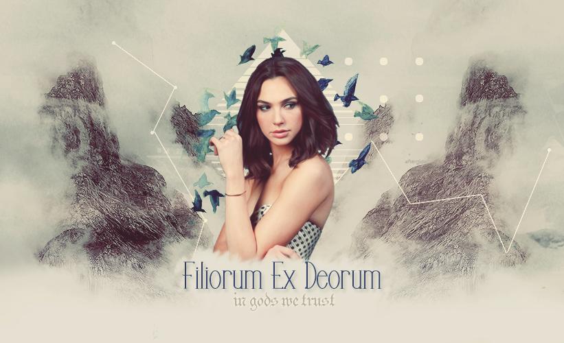 Filiorum ex Deorum