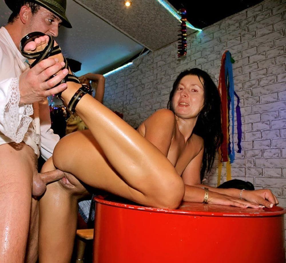 Midget orgy porn-6163