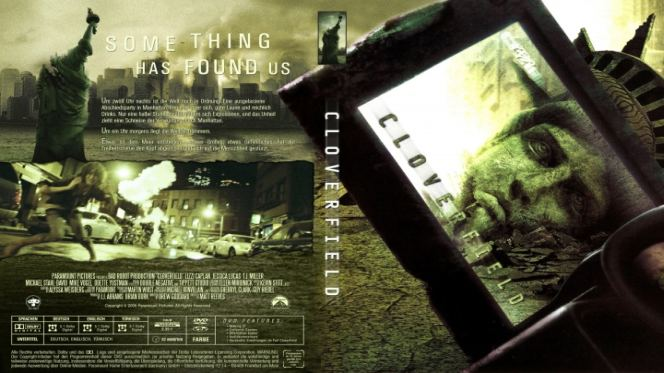 Cloverfield Monstruo (2008) BRRip Full 1080p Audio Trial Latino-Castellano-Ingles