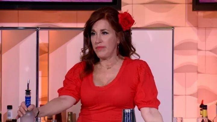 Lisa ann live gonzo porn-8029
