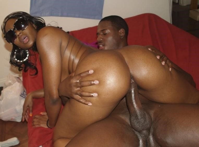 Black girl clitoris-1422