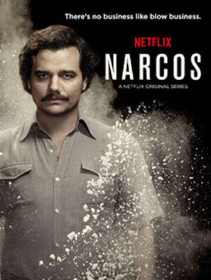 Narcos Season1 S01 720p WEBRiP