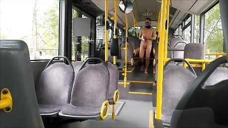 Porn public bus sex-9076