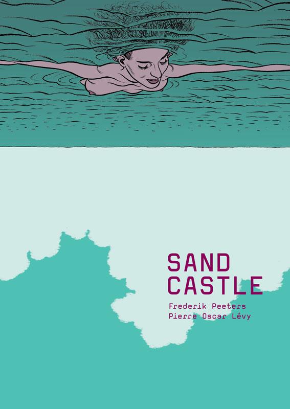 Sandcastle (2011)