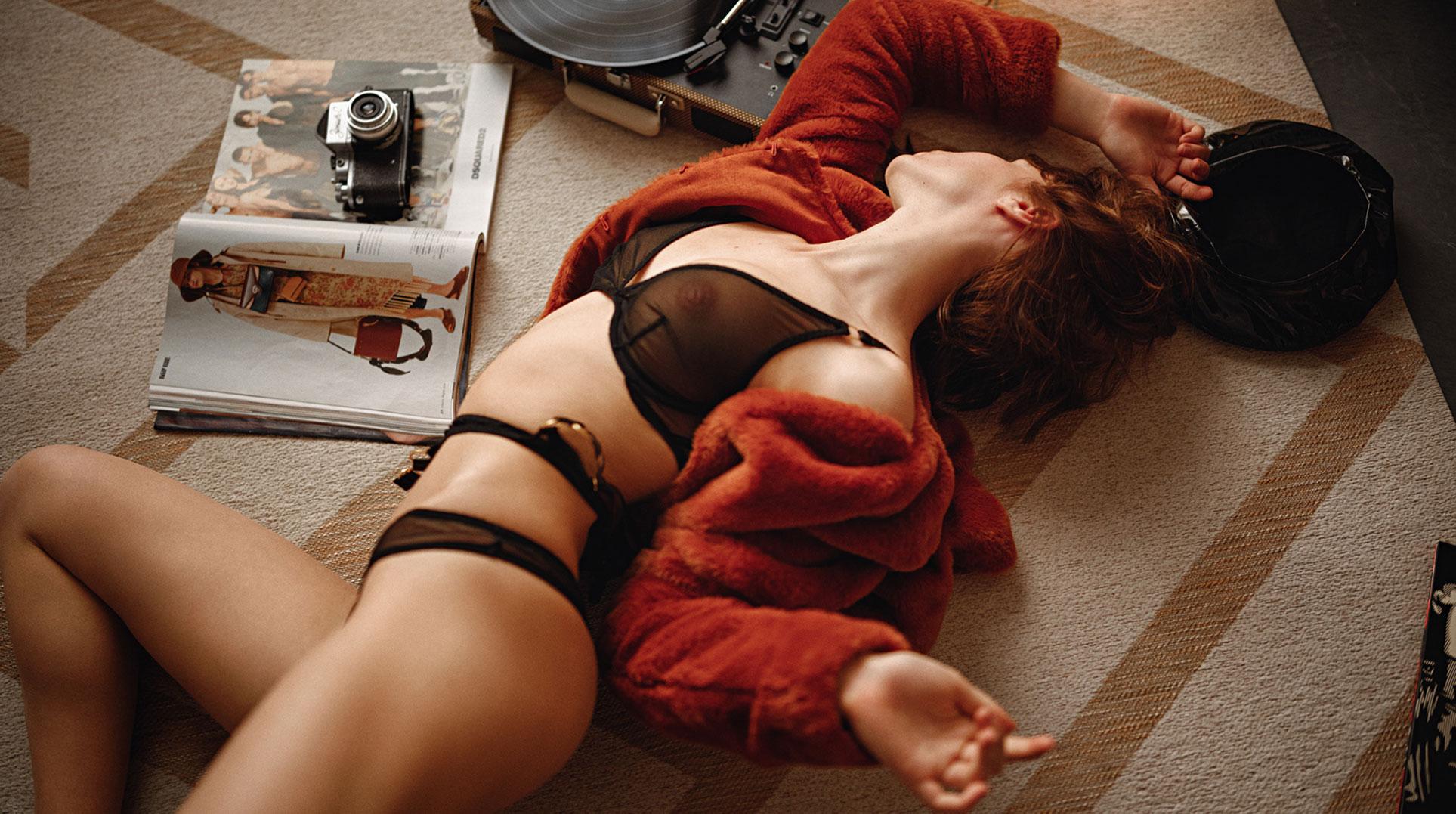 Марта Громова, фотограф Георгий Чернядьев / фото 01