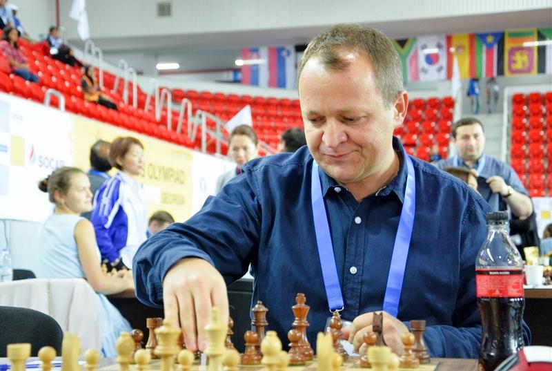 Viorel Iordachescu