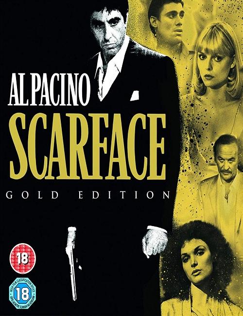 Człowiek z blizną / Scarface (1983) REMASTERED.MULTi.720p.BluRay.x264.DTS.AC3-DENDA / LEKTOR i NAPISY PL + m720p