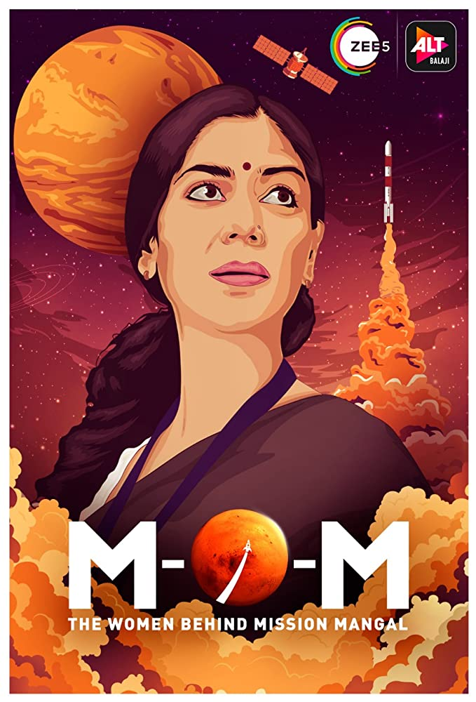Mission Over Mars 2019 S01 Complete Zee5 Originals 1080p WEB-DL