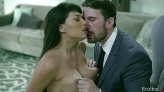 Boobs licking sucking-7993