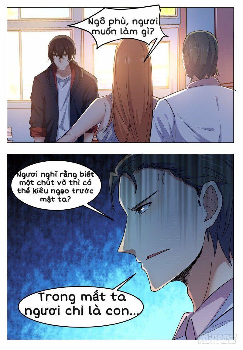 Tối Cường Thần Vương Chapter 21 - Trang 11