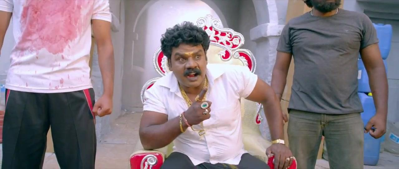 Girgitle (2019) Kannada 720p HDRip x264 DD5 1 ESub-BWT