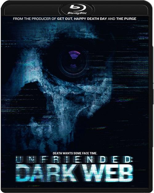 Unfriended: Dark Web (2018) MULTi.1080p.BluRay.x264.DTS.AC3-DENDA / LEKTOR i NAPISY PL