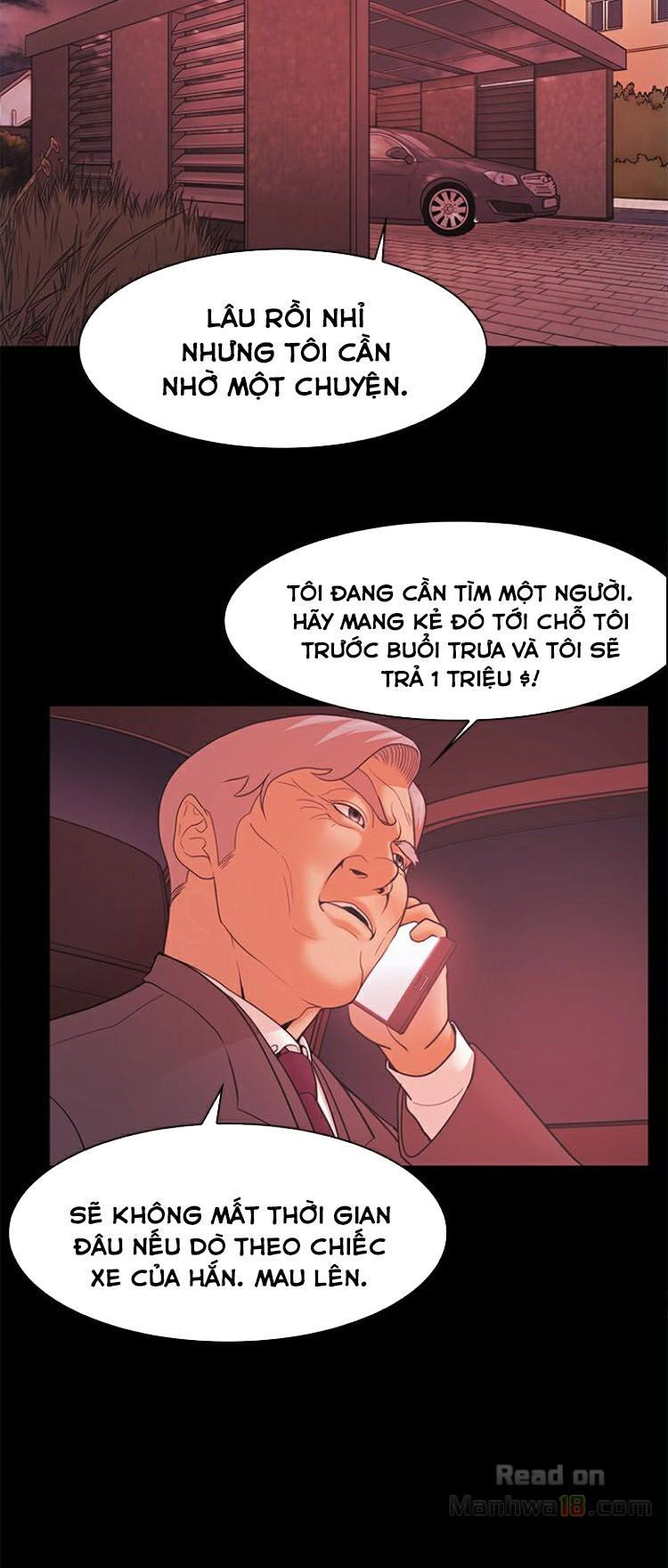 Loser Chapter 70 - Trang 17