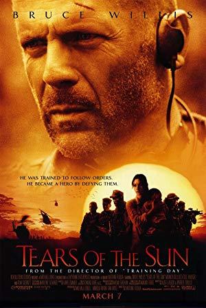 Tears of the Sun (2003) 1080p BluRay Dual Audio Hindi+EnglishSeedUpMovies