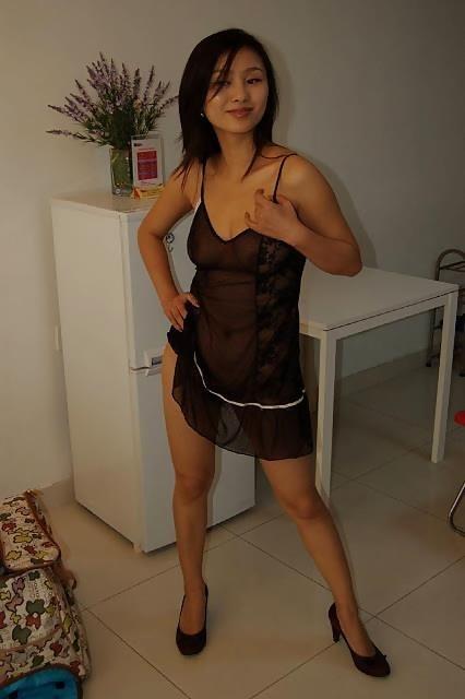 Asian homemade nude-4900