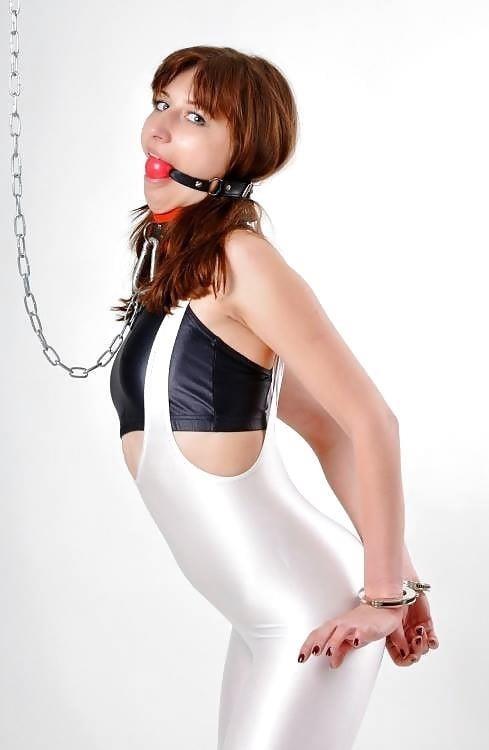 Latex bondage slave tumblr-8714