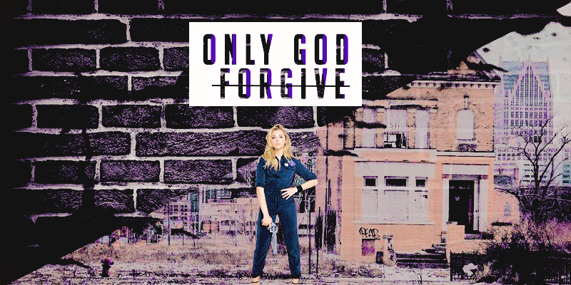 only god forgive