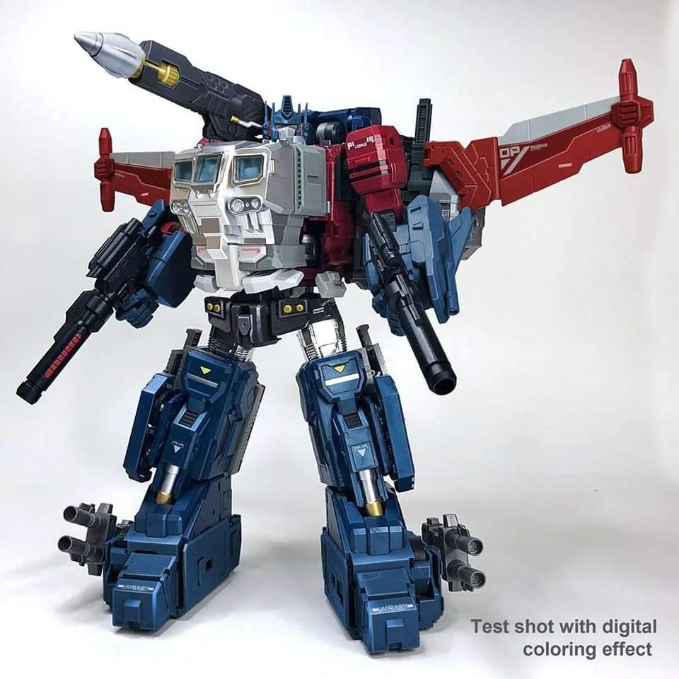 [FansHobby] Produit Tiers - MB-06 Power Baser (aka Powermaster Optimus) + MB-11 God Armour (aka Godbomber) - TF Masterforce - Page 4 5bSDRXw6_o