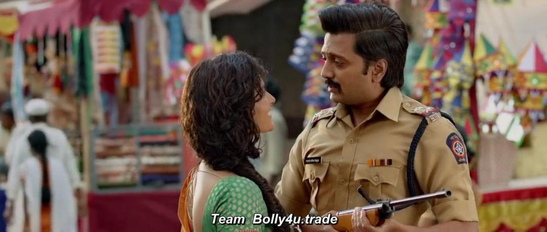 Mauli (2018) UNCUT 720p HDRip x264 [Dual Audio][Hindi+Marathi]-B4U