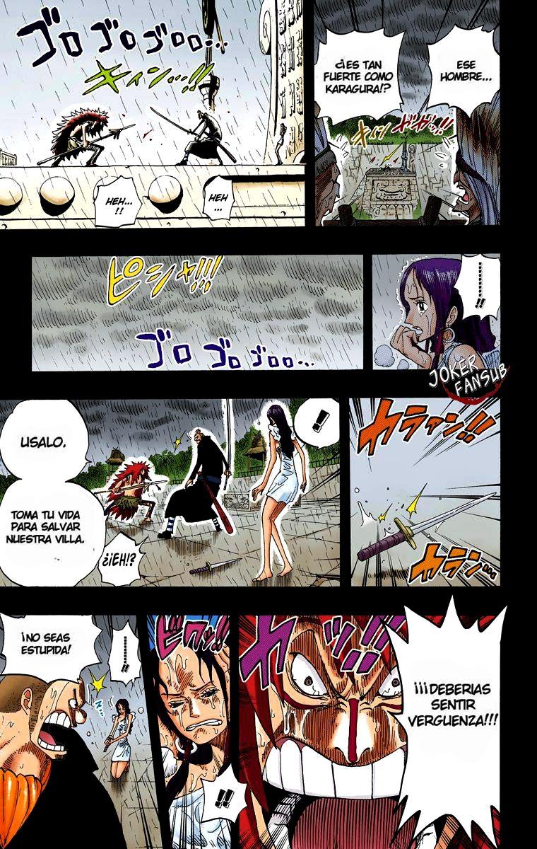 One Piece Manga 286-291 [Full Color] MC2BK0Cr_o