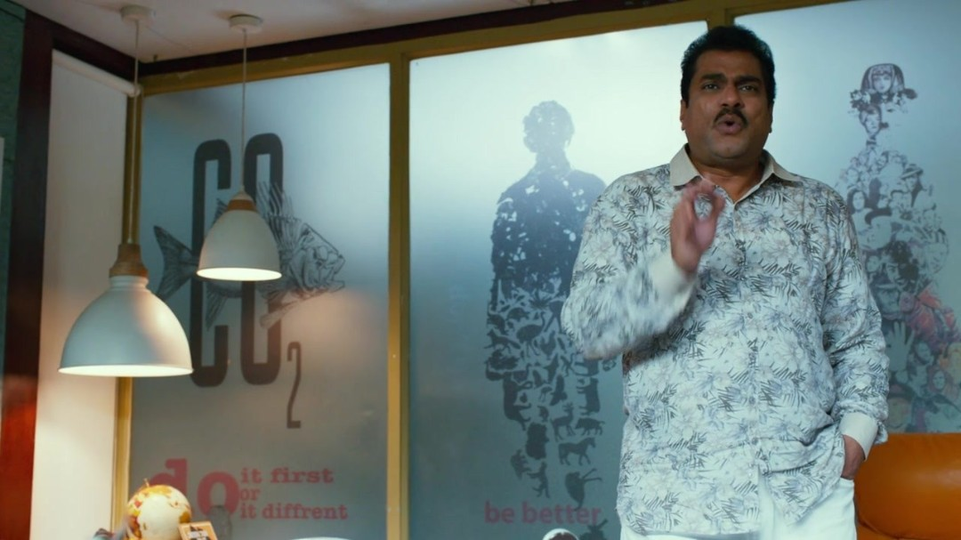 Ek Mini Katha (2021) Telugu 720p WEB-DL H264 DD5 1-BWT Exclusive
