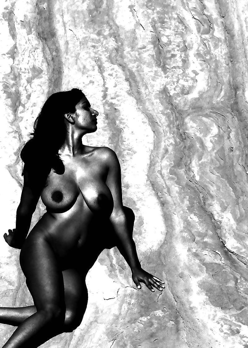 Big boobs nude model-5522