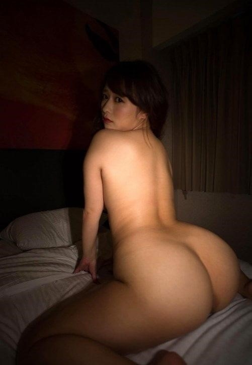 Big booty asian anal banged in public-2981