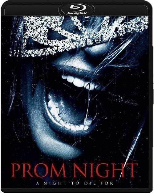 Bal maturalny / Prom Night (2008) MULTi.1080p.BluRay.x264.AC3-DENDA / LEKTOR i NAPISY PL