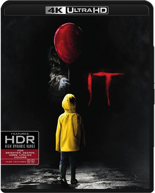 To / It (2017) MULTi.REMUX.2160p.UHD.Blu-ray.HDR.HEVC.ATMOS7.1-DENDA / LEKTOR i NAPISY PL