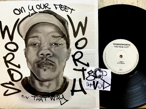 Wordsworth-On Your Feet BW That Way-VLS-FLAC-2002-THEVOiD