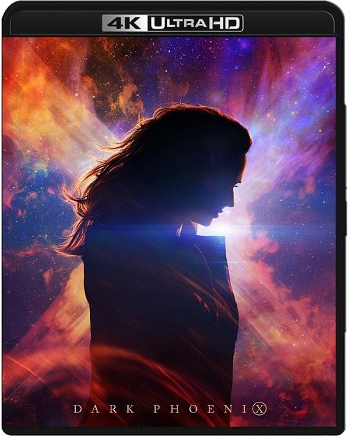 X-Men: Mroczna Phoenix / Dark Phoenix (2019) MULTi.REMUX.2160p.UHD.Blu-ray.HDR.HEVC.ATMOS7.1-DENDA / DUBBING i NAPISY PL