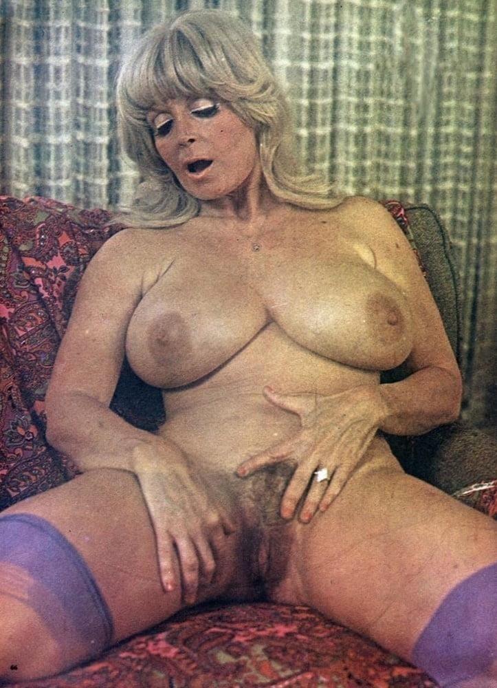 Older women vintage porn-1098