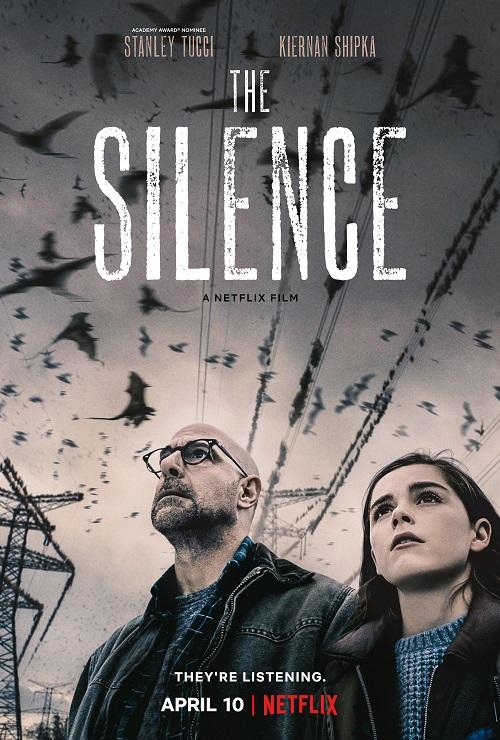 Cisza / The Silence (2019) MULTi.720p.BluRay.x264.DTS.AC3-DENDA / LEKTOR i NAPISY PL