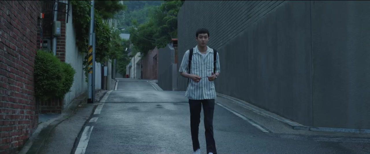 Parasitos [2019][BD-Rip][720p][Castellano-Coreano][Drama]