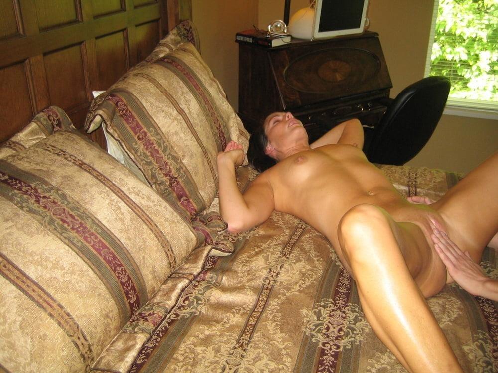 Ebony wife threesome porn-7926