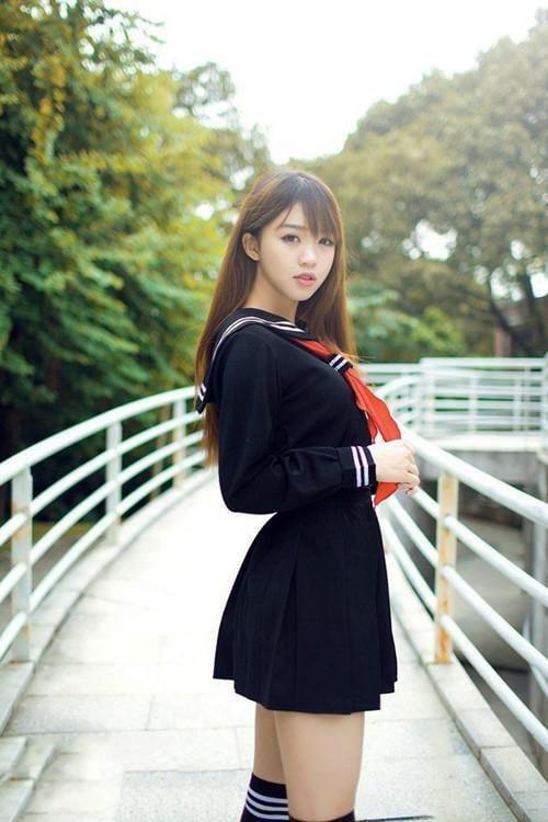 Hot japanese schoolgirl porn-1792