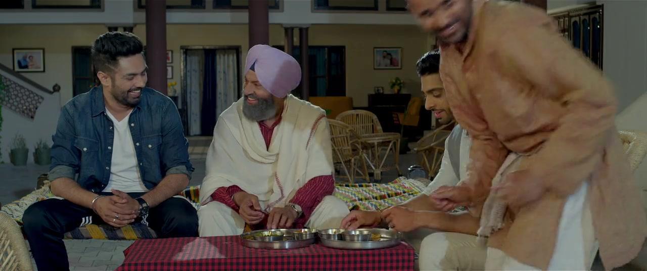 Lakeeran (2016) Punjabi 720p HDRip x264 AAC 5 1 ESubs-LHD