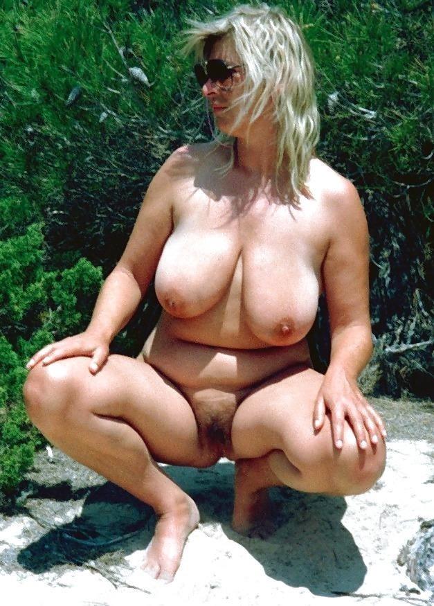 Mature bbw naked-3814